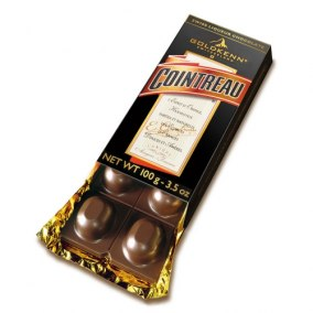 Likörchokladkaka - Cointreau