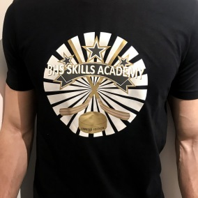 LIMITED EDITION - T-SHIRT