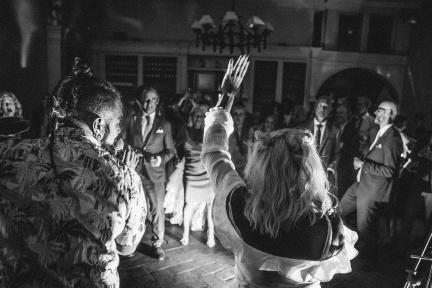 Foto: Maria Eberfors. Lovestruck uppträder på konferens och event, samt andra fester och tillställningar