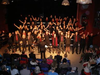 Konsert i Capitol