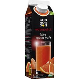 Röd Grape Juice 1L