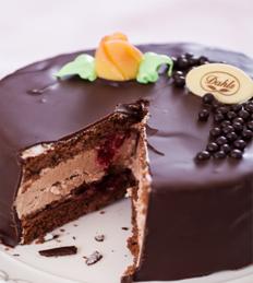 Choklad & choklad
