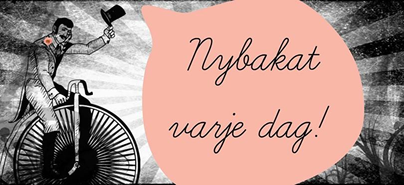 Vi kör ut nybakat bröd, frallor, bullar, krans, längder, tårta och mm varje morgon! Klicka på bilden!