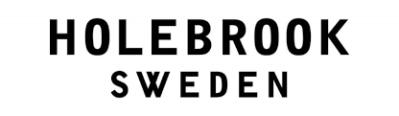 Du hittar Holebrook Sweden hos Elin Arvid på bjärehalvön utanför båstad