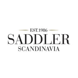Du hittar Saddler Scandia hos Elin Arvid på Bjärehalvön utanför Båstad