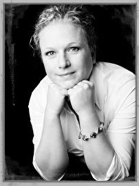 Iréne Setterqvist Barnmorska