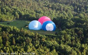 Ballongfärd 2011