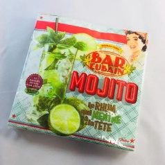 Servett Mojito
