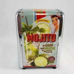 Servettställ Mojito