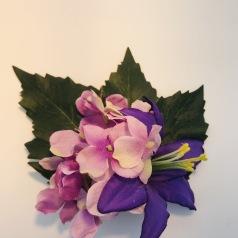3 nyanser av lila