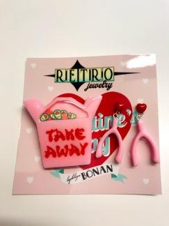 Take away set Avokado Love