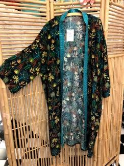 Kimono Djungel