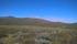 Utsikt mot Tarraluoppalstugorna.