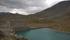 Här är kraftverksintaget som ligger knappt en kilometer från fjällstugan Hunddalshytta.