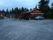 På andra sidan E45 så finns sjön Vajkijaure som Lilla Luleälven rinner igenom.