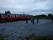 Sjön Vajkijaure fungerar även som en damm då kraftverk Akkats ligger i dess ena ände. Ett kraftverk som i sig är en sevärdhet då det är utsmycket med konst.