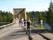 ...i Sveg rullade vi över en annan sådan bro dagen innan,...