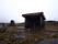 ...heter Røysvatnet, där det finns vindskydd, dass, förråd...