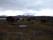På andra sidan sjön Røysvatnet jämfört med rastplatsen på bilden innan...