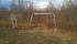 Här startar leden. Starpunkten är ett par hundra meter från fjällstationen i Ritsem.