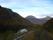 På promenad längs grusvägen mellan Brynvatnet och Sørfjorden...