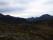 I mitten på bilden ser vi övenattningsstugan vid Brynvatnet.