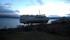 M/S Storlule som på sommaren trafikerar Akkajaure och angör bryggorna vid Ritsem, Änonjalme och Vaisaluokta...