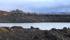 Likså bryggan som M/S Storlule brukar lägga till vid i Ritsem är uppdragen inför vintern. Bryggan är av en modell som kan flyttas i höjd eftersom att vattennivån i Akkajaure kan ändras en hel del.