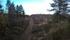 Utsikt från viadukten.