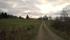 En gård väster om banvallen...