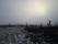 Att komma till de södra delarna av Lannavaara utan att korsa Lainioälven längs mitt stigval, krävde att man tog sig...