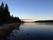 Under en eftermiddagspromenad längs Stora Luleälven så är det inte svårt att tänka på Pitebandet Euskefeurats låt: Norrbotten.