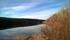 Längs vägen till Muddus nationalpark så följer bilvägen Stora Luleälven till viss del. Här har jag dock gjort en liten avstickare ner längs en mindre väg ner mot älven.