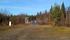 Vid en annan liten avstickare från grusvägen som går mellan Ligga kraftverket och Muddus nationalpark kom jag till inloppet för Rimojokk kraftverk,...