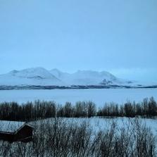 Utsikt i Ritesem mot Akka.