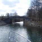 Dalarö kanal.
