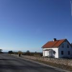 En bit av Gotland.