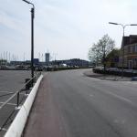 Nexø är Bornholms näst största stad.