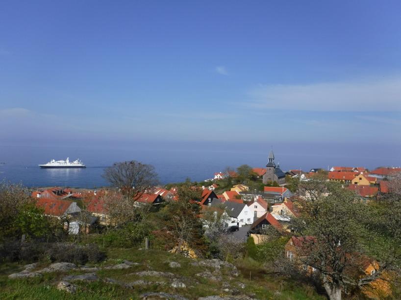 Bornholm.