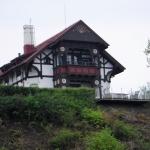 Ett hus på Ven.