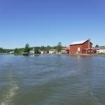 Göta kanal.