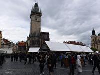 ...i Prag,...
