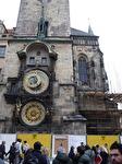 Astronomiska uret i Prag,...