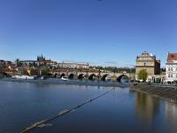 ...är en annan av Prags...