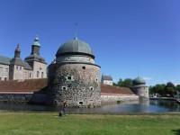Vadstena slott.