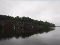 Sjönära lägen vid Mälaren.