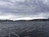 Ännu en bild från Härnösand.
