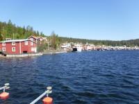 Vid Ulvöhamn.