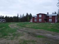 Hus på Holmön.