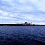 Munksunds pappersbruk är ett av de två pappersbruken som finns i Piteå.